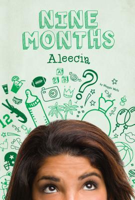 Aleecia #2 (Nine Months) Cover Image