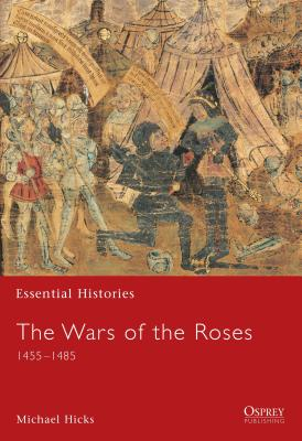 Cover for The Wars of the Roses