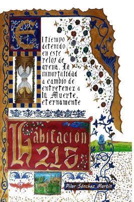 Habitación 215 Cover Image
