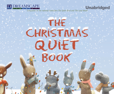 The Christmas Quiet Book Cover Image