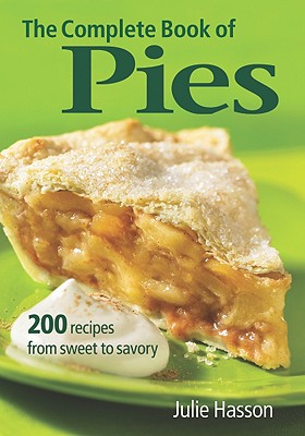 The Complete Book of Pies Cover