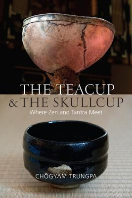 Cover for The Teacup and the Skullcup