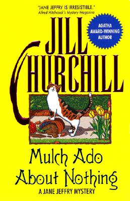 Mulch ADO about Nothing Cover