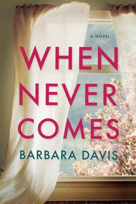 Cover for When Never Comes