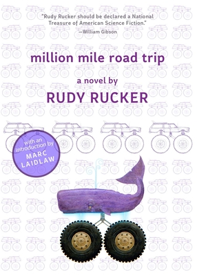 Million Mile Road Trip Cover Image
