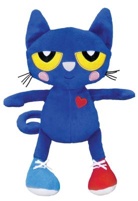 Pete Jr Doll (Pete the Cat) Cover Image