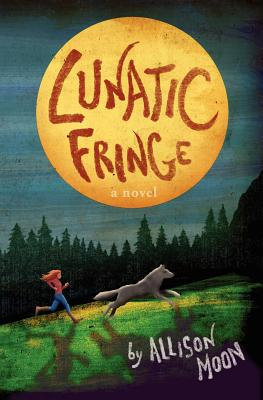 Lunatic Fringe Cover Image