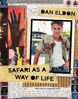 Dan Eldon Cover