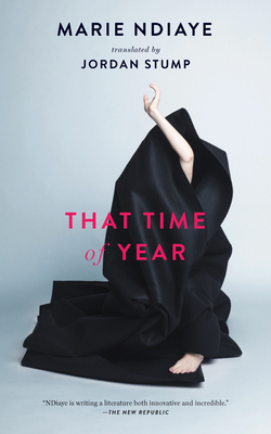 That Time of Year Cover Image