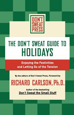 The Don't Sweat Guide to Holidays Cover