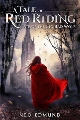 A Tale Of Red Riding (Year 2): Fate of the Big Bad Wolf Cover Image