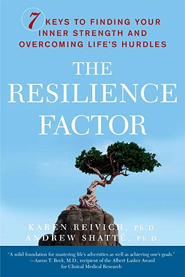 The Resilience Factor Cover