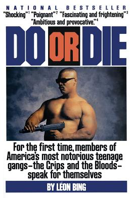 Do or Die Cover Image