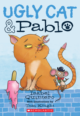Ugly Cat & Pablo Cover Image