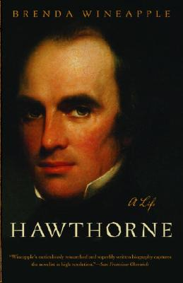 Hawthorne: A Life Cover Image