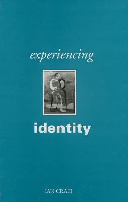 Cover for Experiencing Identity