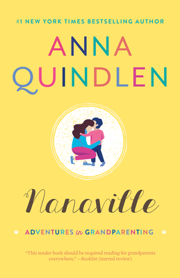 Nanaville: Adventures in Grandparenting Cover Image