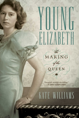 Young Elizabeth cover