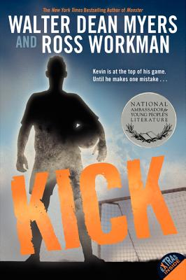 Kick Cover Image