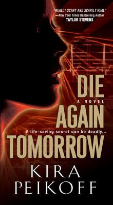 Die Again Tomorrow Cover