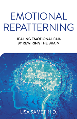 Cover for Emotional Repatterning