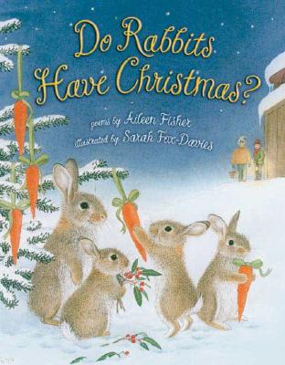Do Rabbits Have Christmas? Cover