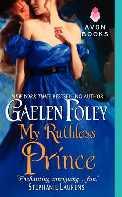 My Ruthless Prince Cover