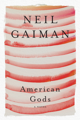 American Gods: A Novel Cover Image