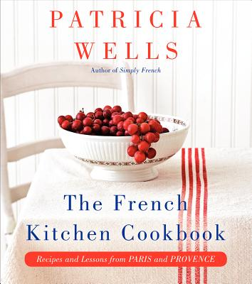 The French Kitchen Cookbook Cover