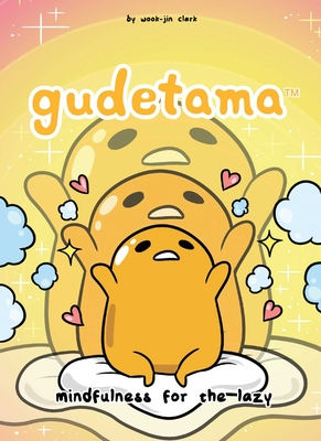 Gudetama: Mindfulness for the Lazy Cover Image