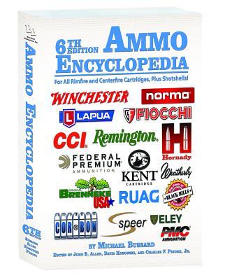 Ammo Encyclopedia Cover Image