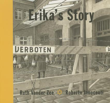 Erika's Story Cover Image