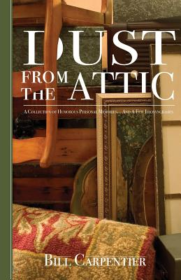 Dust from the Attic Cover Image