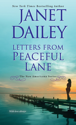 Letters from Peaceful Lane (The New Americana Series #3) Cover Image