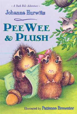 Cover for PeeWee & Plush