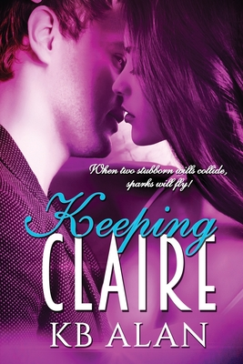 Keeping Claire Cover Image