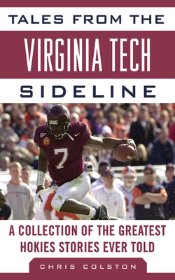 Cover for Tales from the Virginia Tech Sideline