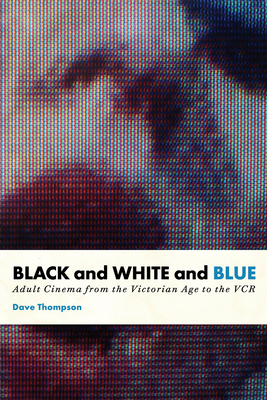 Black and White and Blue Cover