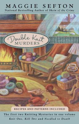 Double Knit Murders (A Knitting Mystery) Cover Image