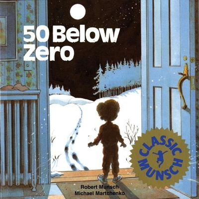 50 Below Zero Cover