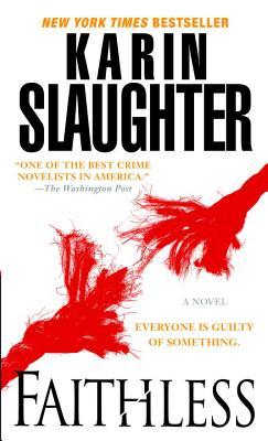 FaithlessKarin Slaughter