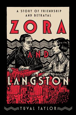Zora and Langston: A Story of Friendship and Betrayal Cover Image