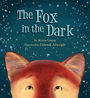 The Fox in the Dark Cover