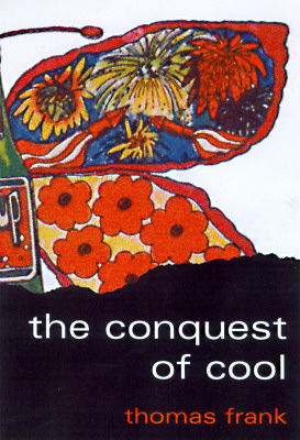 Cover for The Conquest of Cool