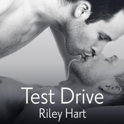 Test Drive Lib/E Cover Image