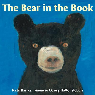 The Bear in the Book Cover