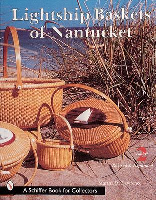 Lightship Baskets of Nantucket Cover Image