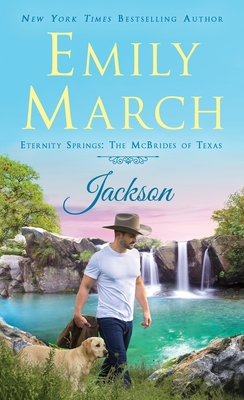Jackson: Eternity Springs: The McBrides of Texas Cover Image