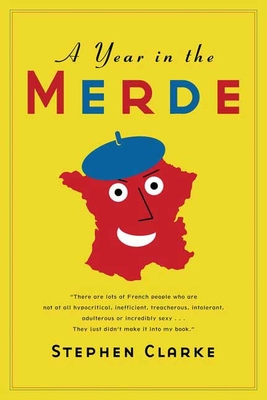 A Year in the Merde Cover Image