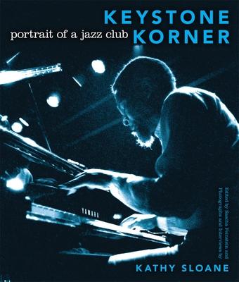 Keystone Korner Cover